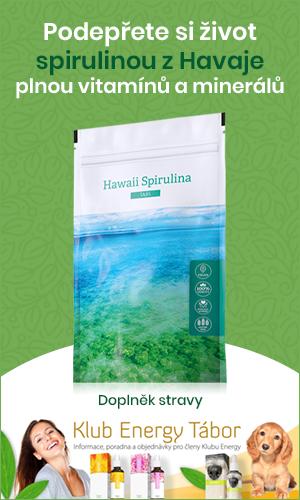 Hawaii Spirulina